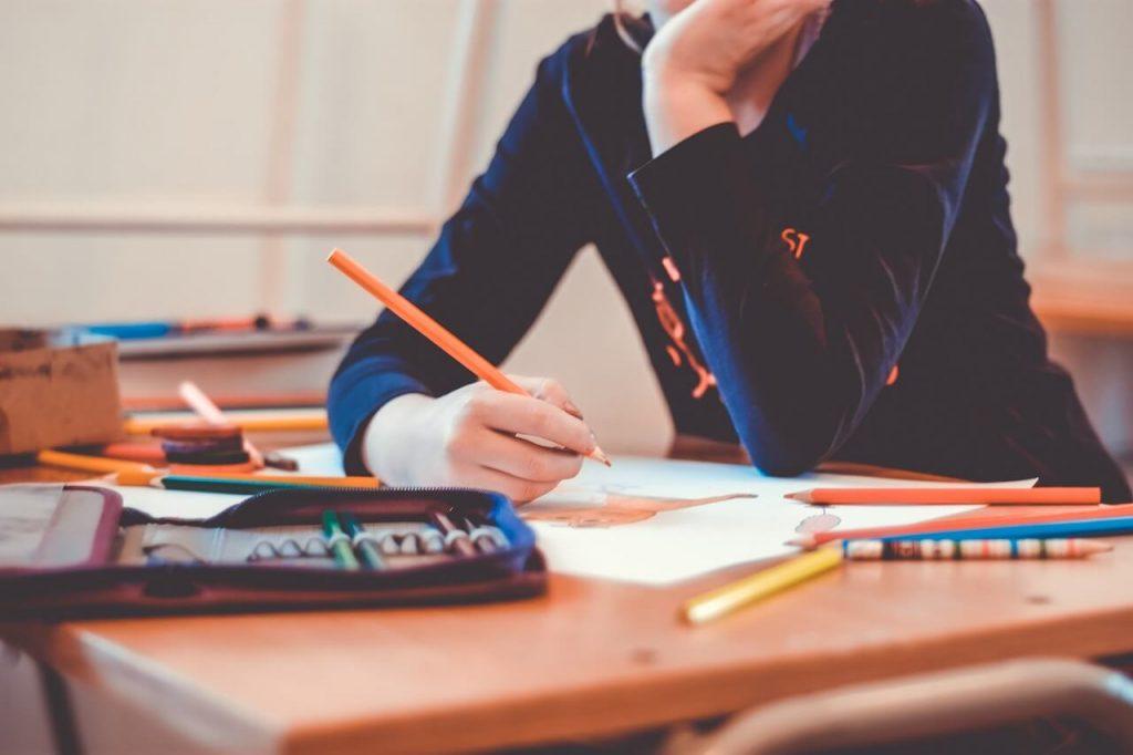Píš na úrovni deviataka na ZŠ - copywriting tip
