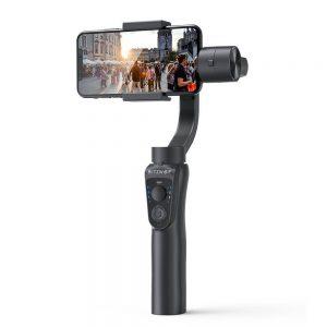 Gimbal – stabilizátor pre mobilný telefón